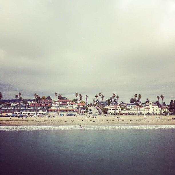 Our California Visit