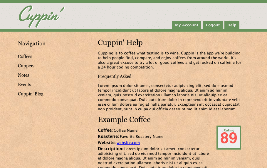 cuppin-screenshot