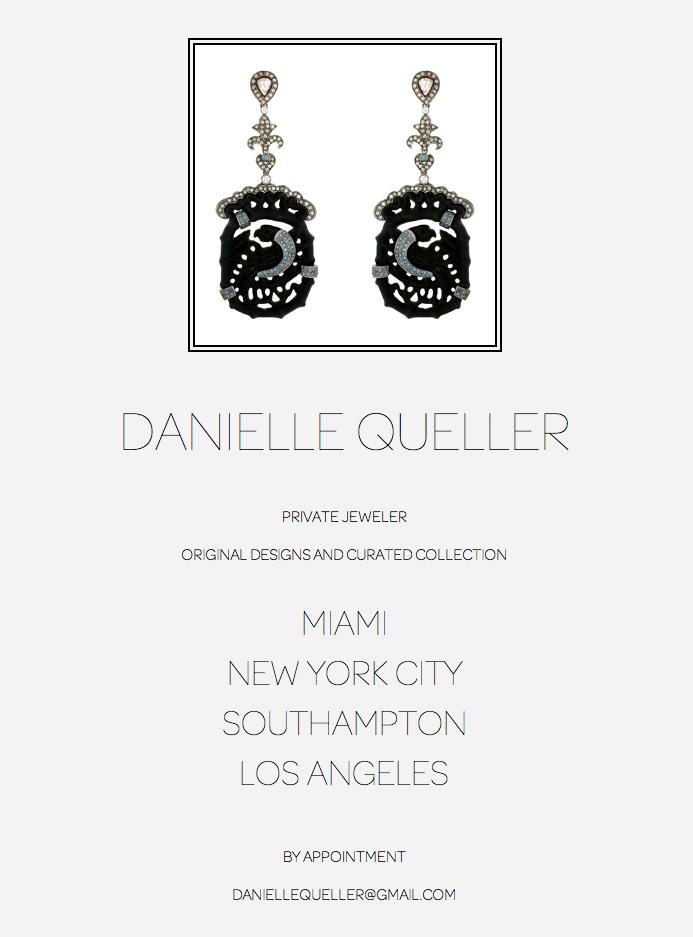 Introducing Danielle Queller