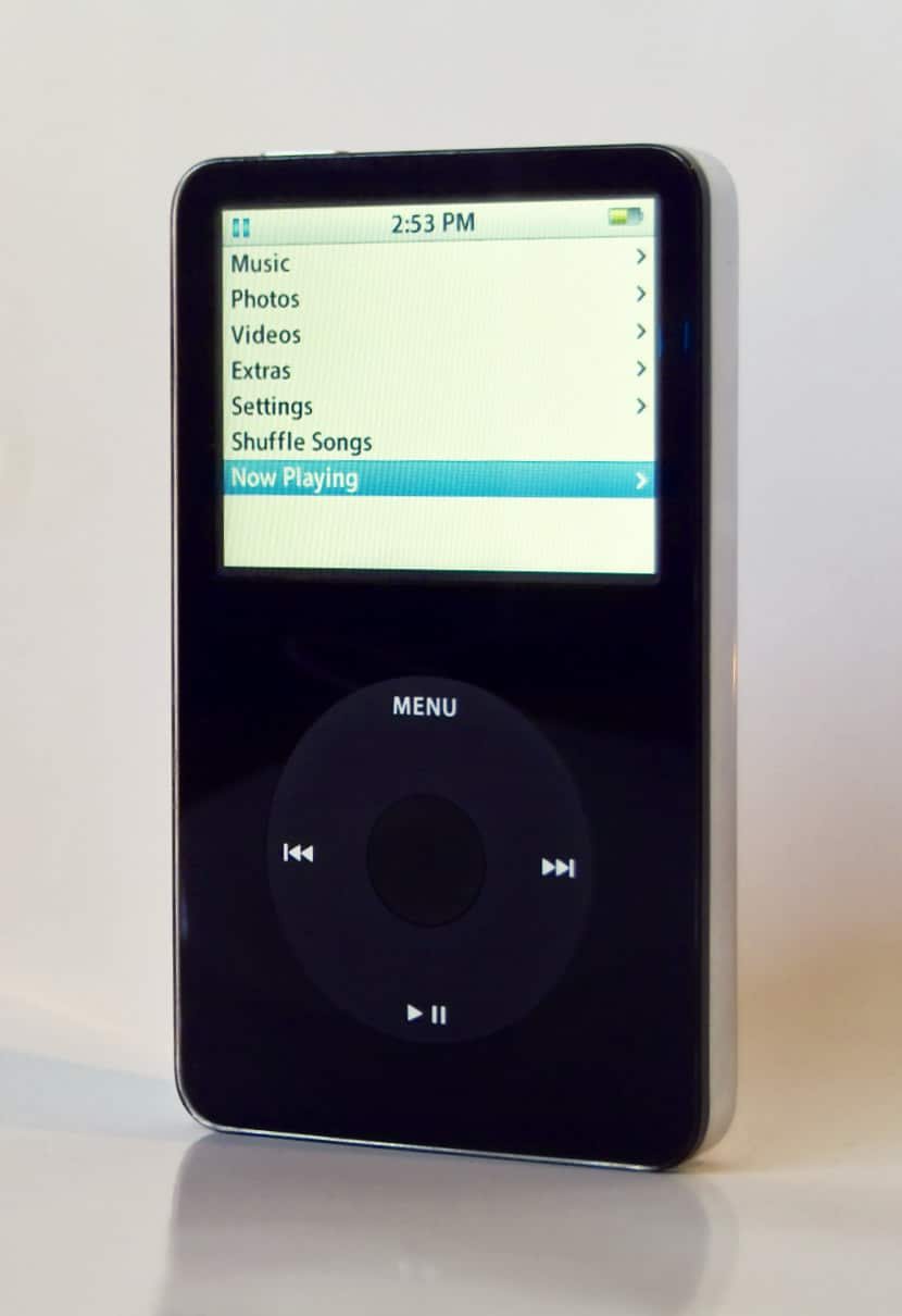 The iPod Dictionary