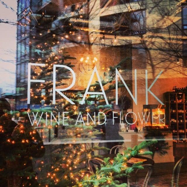 Frank Identity