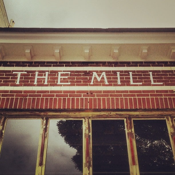 The Mill in San Francisco