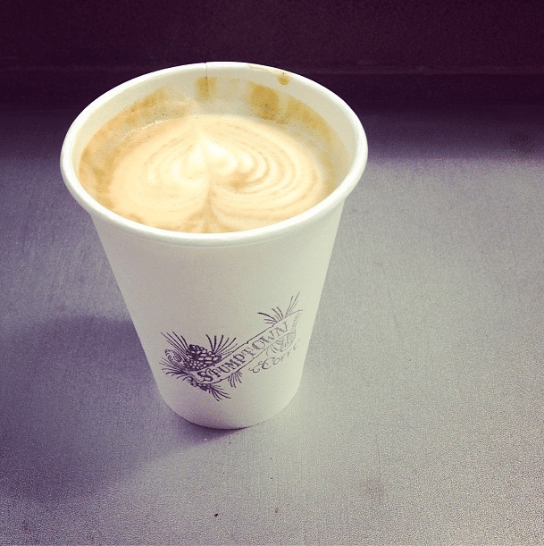 Stumptown Coffee at TEDxPDX 2013