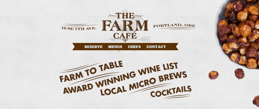 the-farm-cafe-website